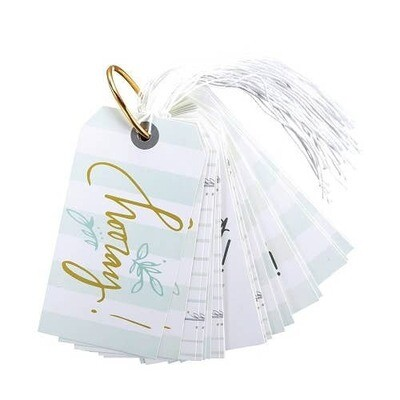 Gift Tag Books