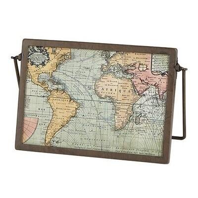 Vintage Rectangle Photo Frame