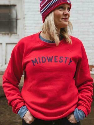 Midwesty Crew Sweatshirt