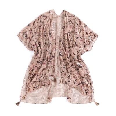 Rose Ezra Kimono