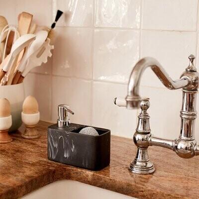 Soap & Sponge Set