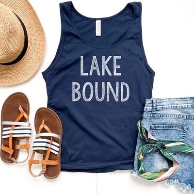 Lake Bound Tank