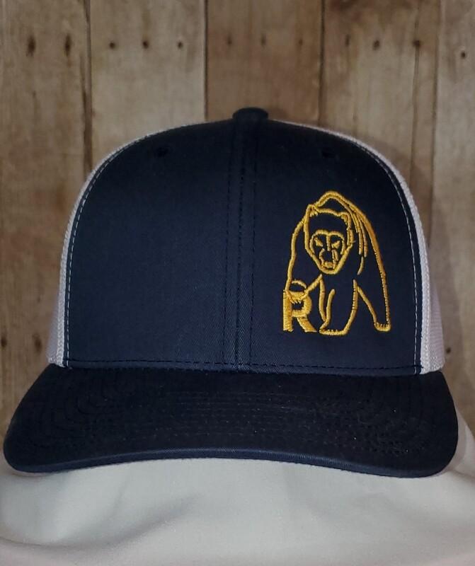 Trucker Style Ball Cap