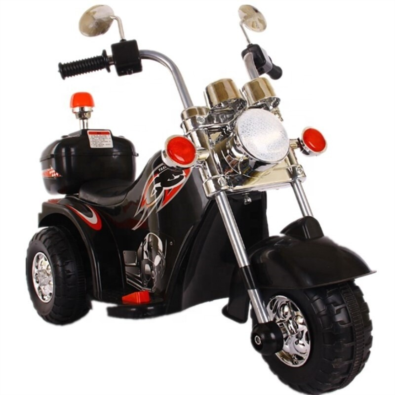 electric motorbike/three wheels motorcycle for kids