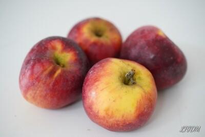 Pommes Bio au kg