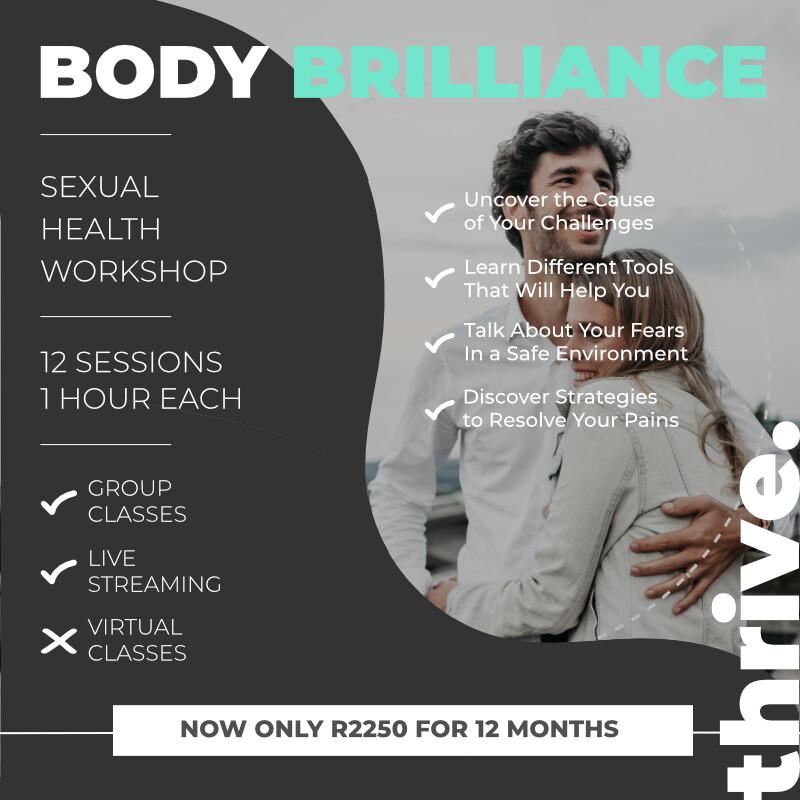 Sexual Health Workshop