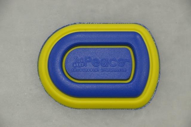 Luft TailbonePeace™ Pad
