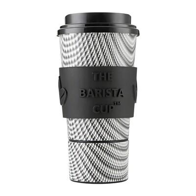 The Barista Spirit: Business Talk