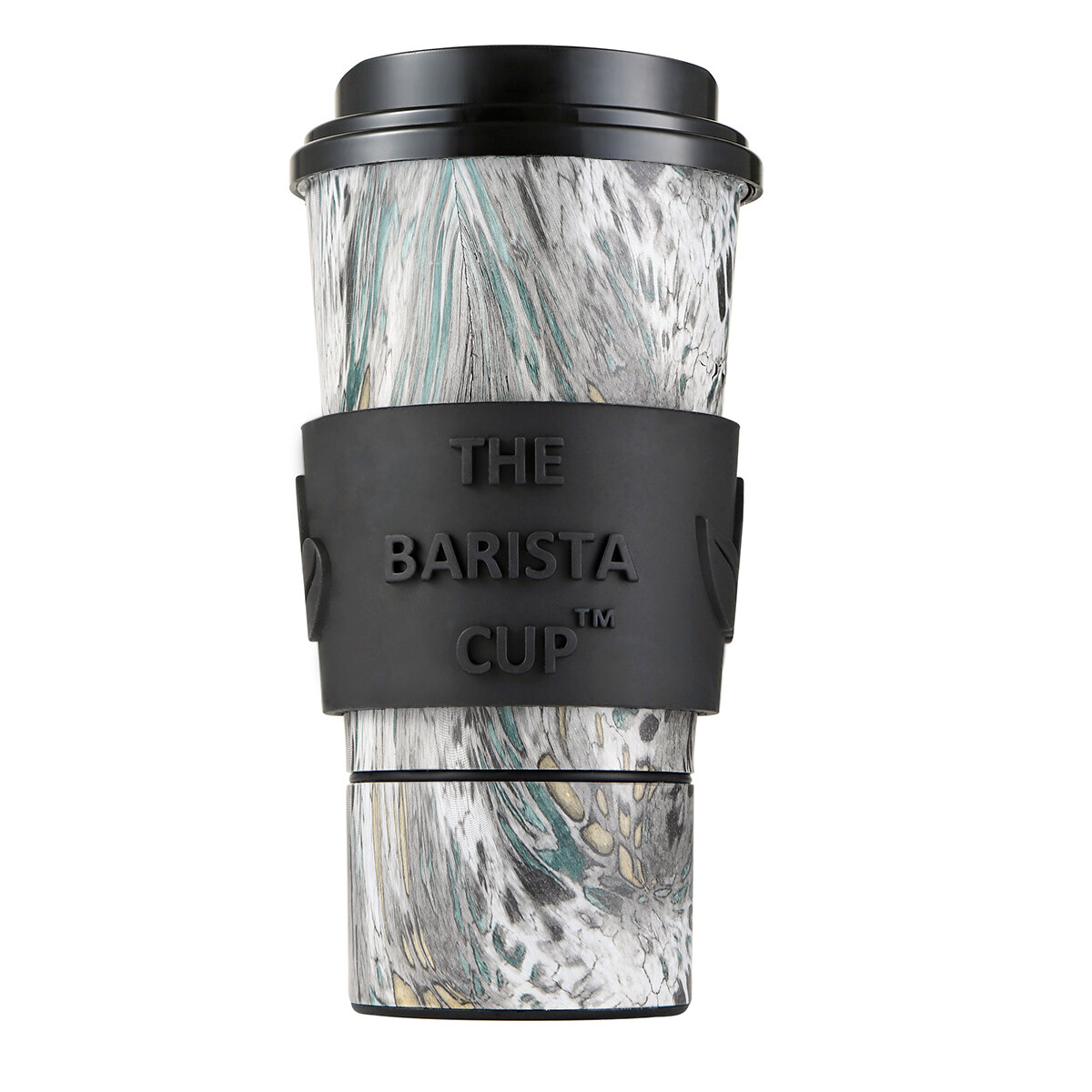 The Barista Spirit: Explorer