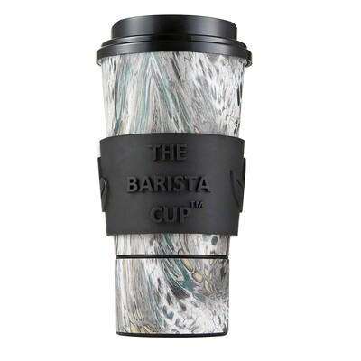 The Barista Spirit: Explorer