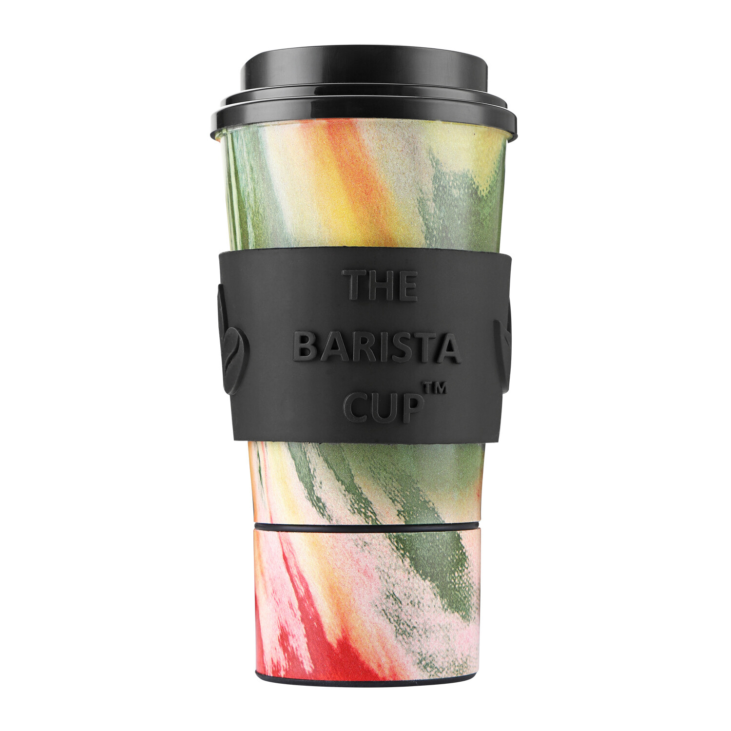 The Barista Spirit: Gemstone