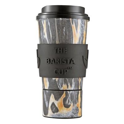 The Barista Spirit: Portro Marble