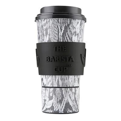 The Barista Spirit: Python Fever