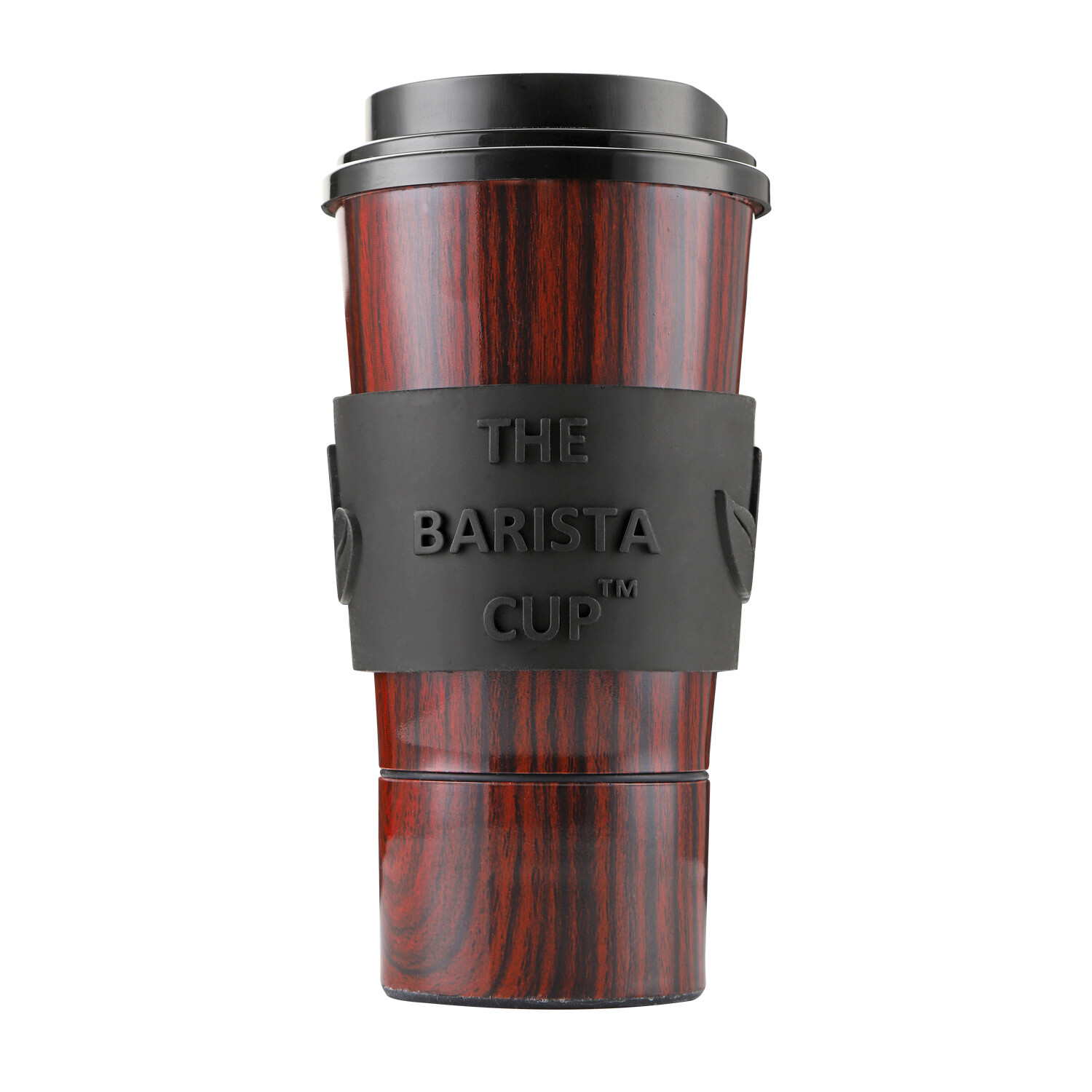 The Barista Spirit: Rosewood