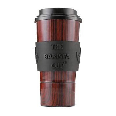 The Barista Spirit: Rosewood