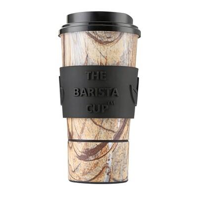 The Barista Spirit: Sandstone