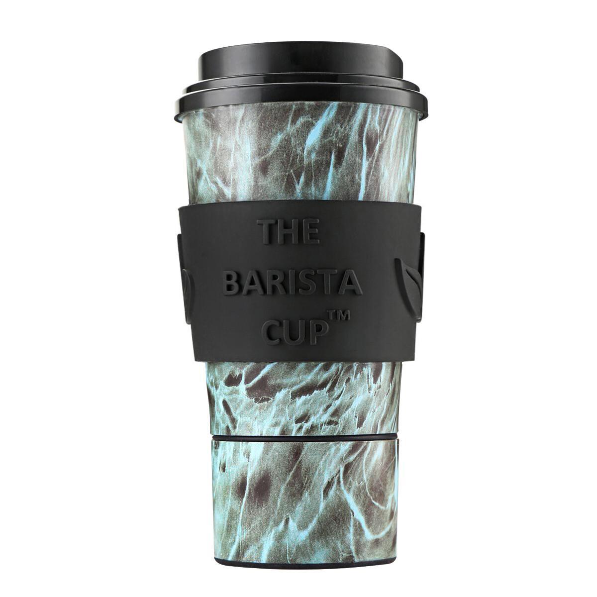 The Barista Spirit: Seraphanite