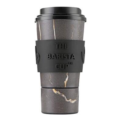The Barista Spirit: Wild Dog