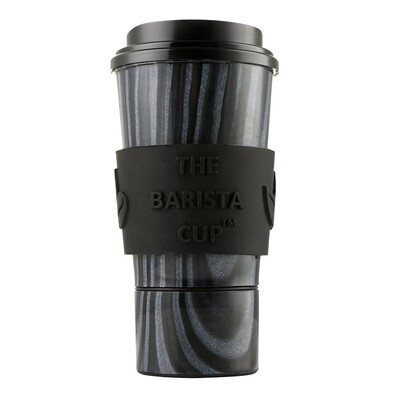 The Barista Spirit: Winning Streak