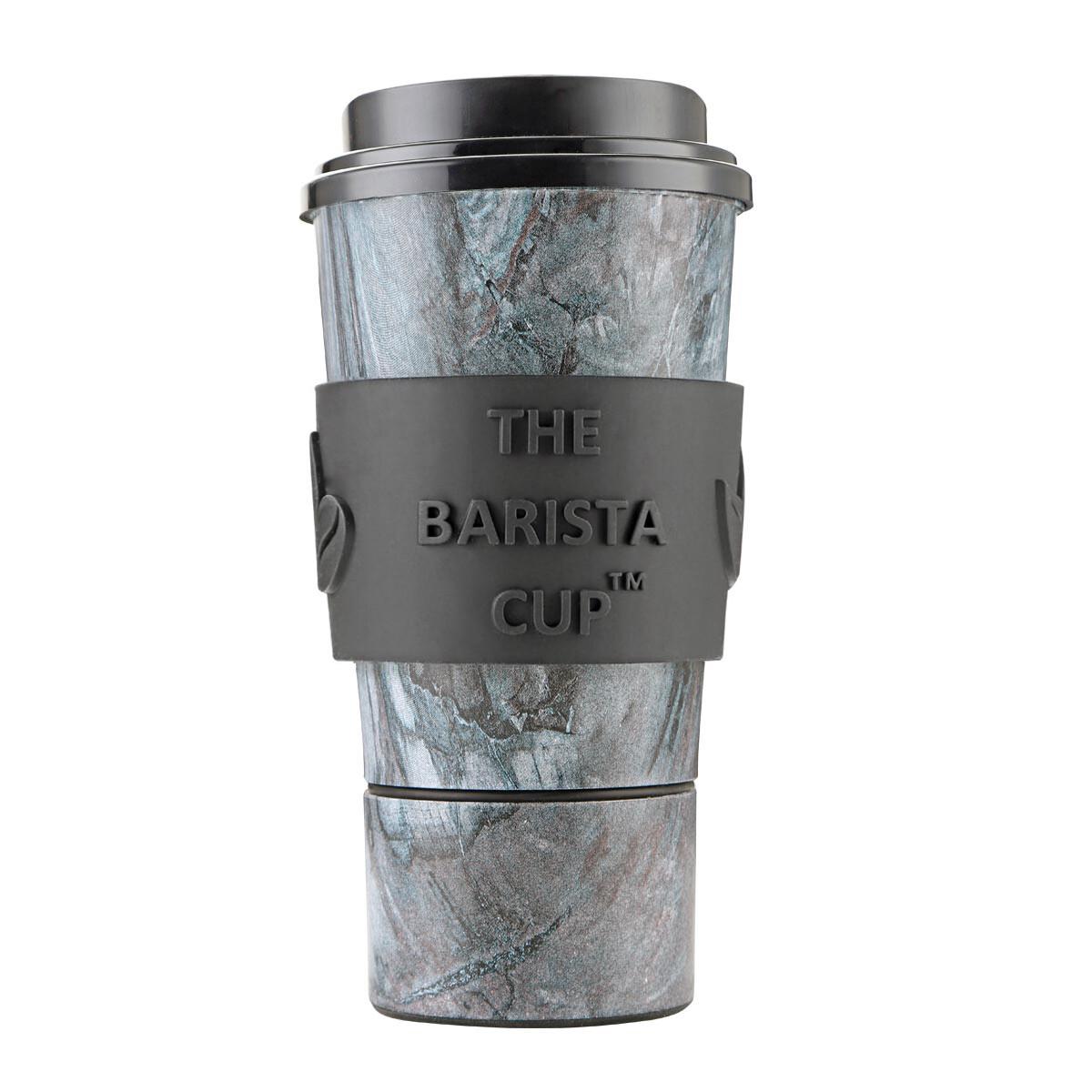 The Barista Spirit: Zenith