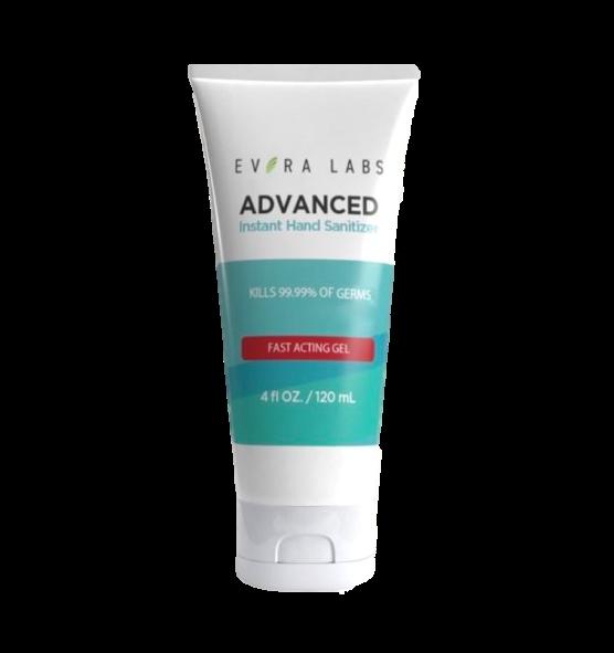 Evora Labs Hand Sanitizer