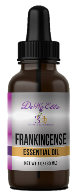 Frankincense Essentials Oil (Aroma Oil) Not To Be Taken Orally