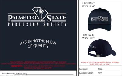Hats w/ Logo