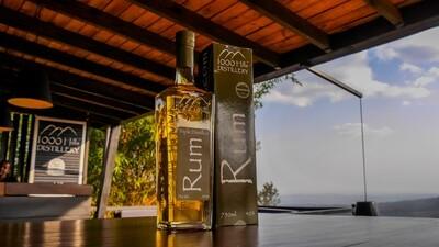Light Spiced Rum