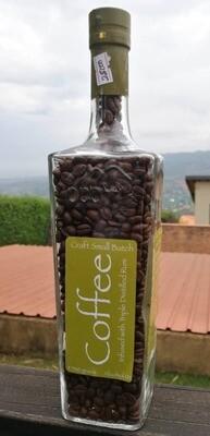 Rum Infused Coffee
