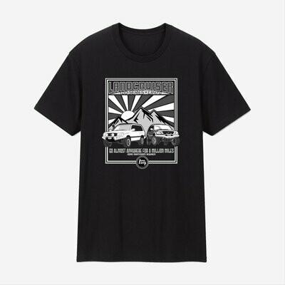 Landcruiser T-shirt