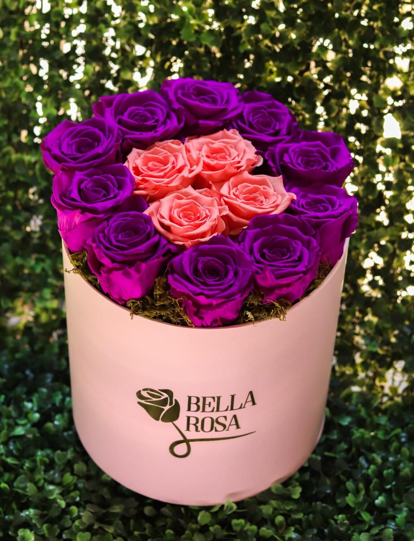 Arreglo de 14 Rosas