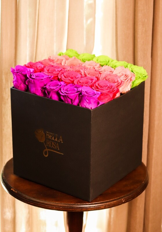 Arreglo de 20 Rosas