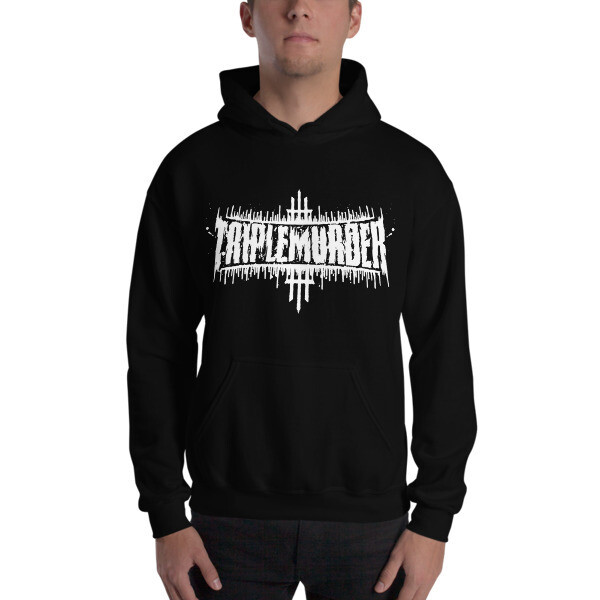 TM Hooded Sweatshirt