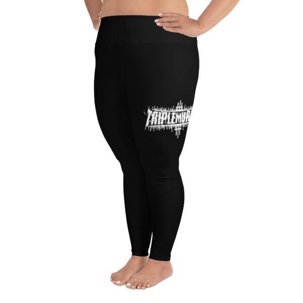 TM Plus Size Leggings