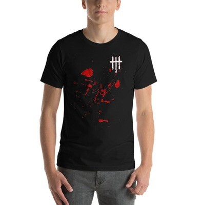 TM Cannibalistic Short-Sleeve Unisex T-Shirt