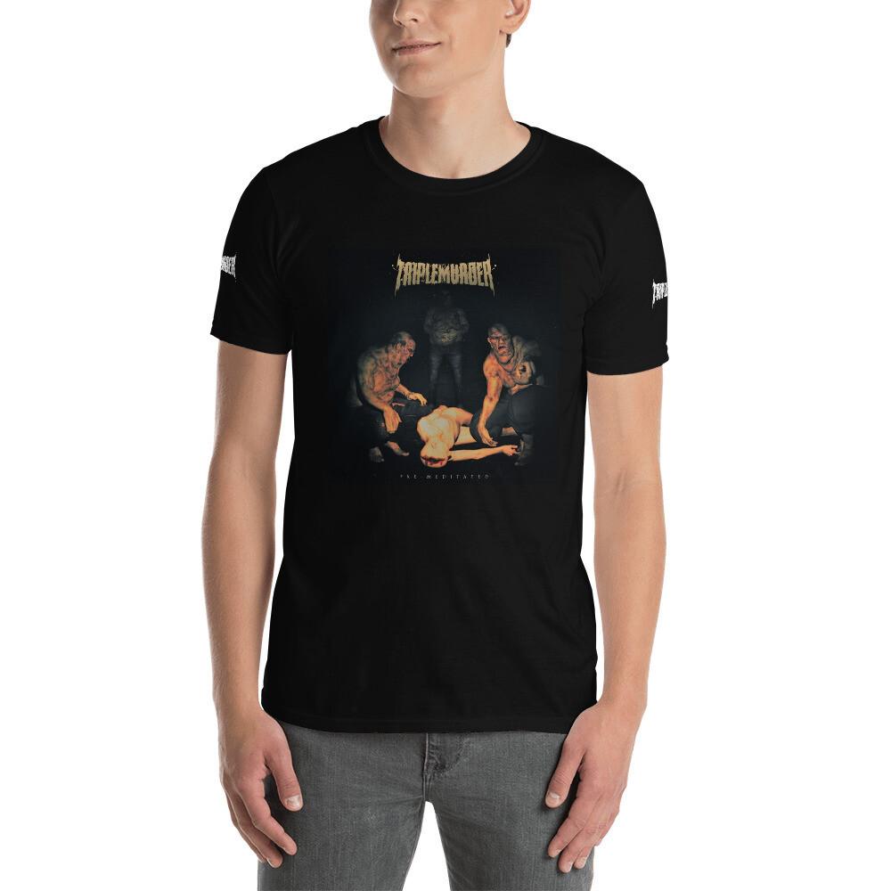 PRE-MEDITATED (Album Art) Unisex T-Shirt