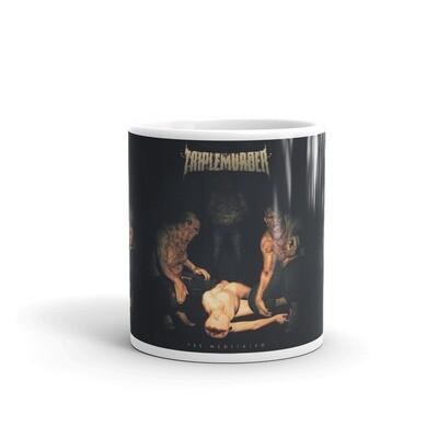 Pre-Meditated Mug