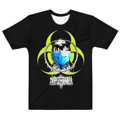 Parasite Contagion T-shirt jersey