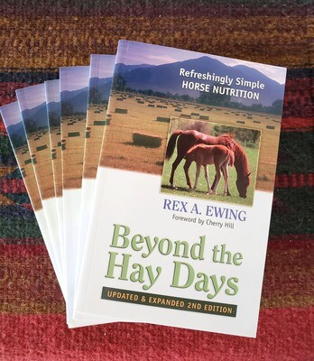 Club Special: Beyond the Hay Days (bundle of 6 books)
