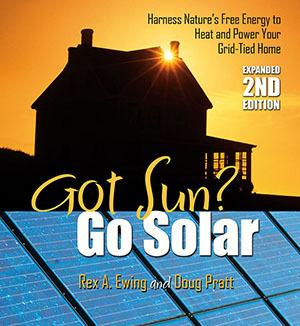Got Sun? Go Solar, 2nd Ed.