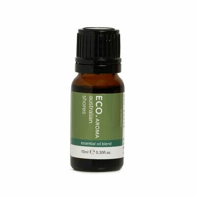 ECO. Aroma Australian Shores Blend 10mL
