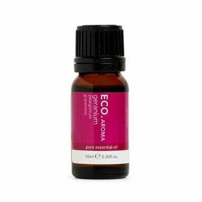 ECO. Aroma Geranium 10mL