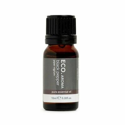 ECO. Aroma Black Pepper 10mL