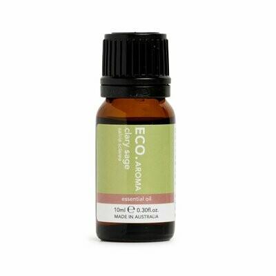 ECO. Aroma Clary Sage 10mL