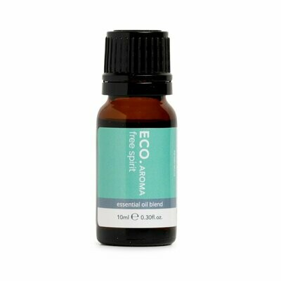 ECO. Aroma Freespirit Blend 10mL