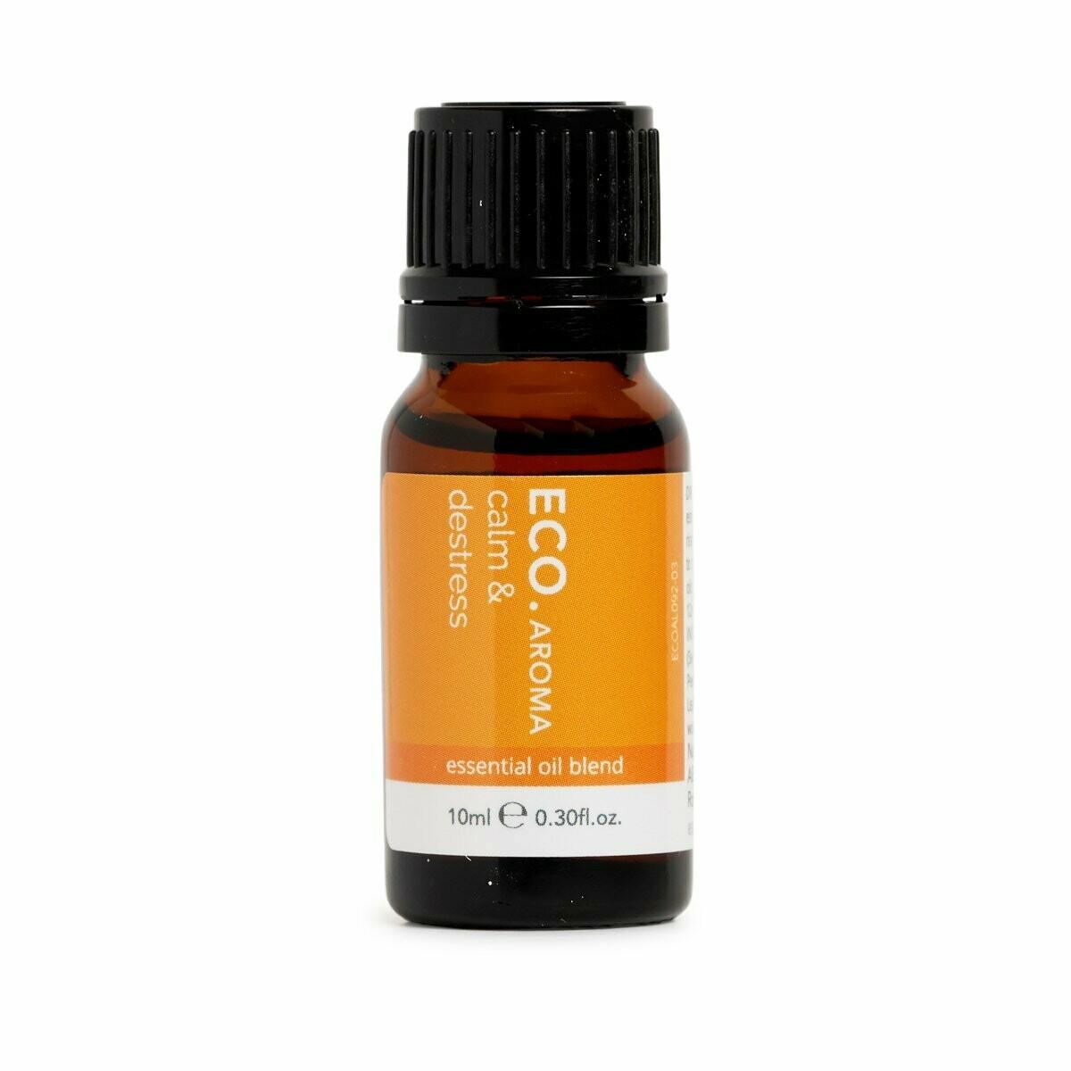 ECO. Aroma Calm & Destress Blend 10mL
