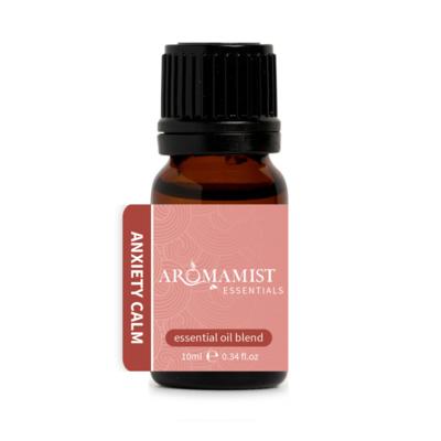 Anxiety Calm Essential Oil Blend 10ml