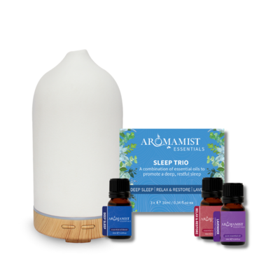 Noosa Diffuser & Sleep Trio