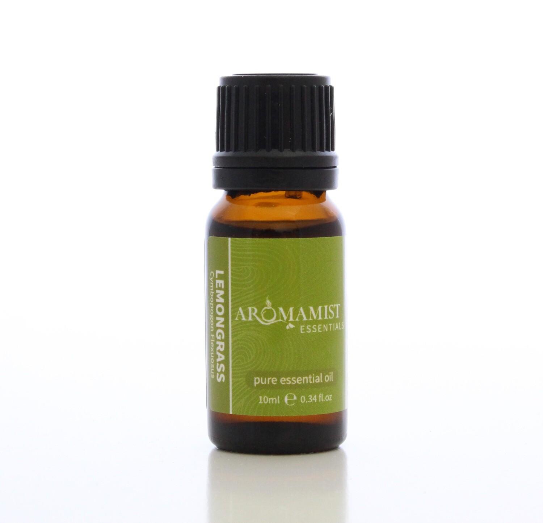 Lemongrass Pure Essential Oil 10ml