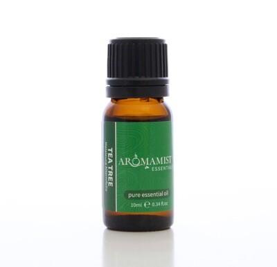 Tea Tree Pure Essential Oil 10ml